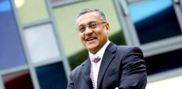 Lord Patel ECB
