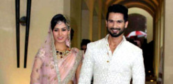 Twitter reaction to #ShahidKiShaadi