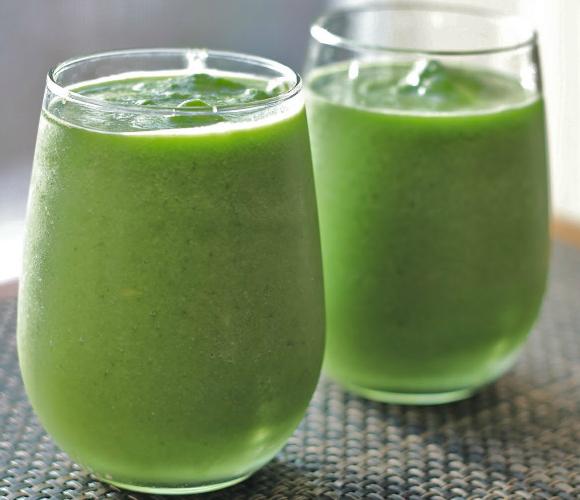 Green Monster