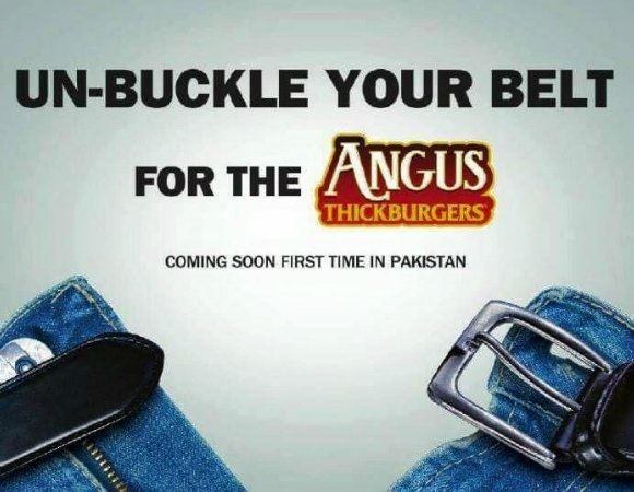 Hardee's stirs Pakistan with Raunchy Ad