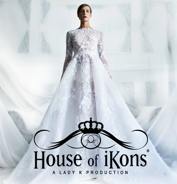 House of iKons returns to London for 2015