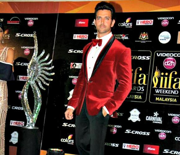 Best Dressed Bollywood Celebs - June 2015