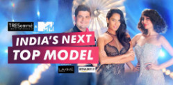 India's Next Top Model starts with Swimwear Show