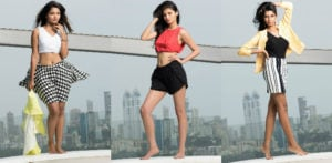 India's Next Top Model Eliminates Three