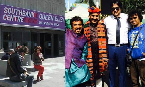 ZEE जयपुर लिटरेचर फेस्टिवल (JLF), भारत का सबसे प्रसिद्ध साहित्यिक उत्सव, सितंबर 2015 में संयुक्त राज्य अमेरिका को जीतने के लिए निर्धारित है।