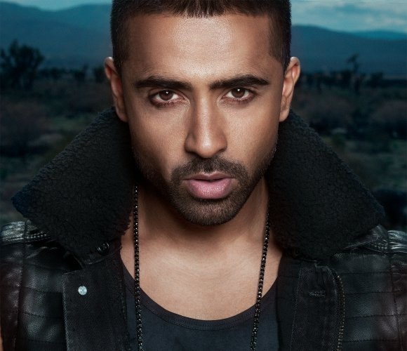 The Asian Collection Jay Sean Nihal Arthanayake