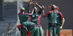 Should the Cricket World Cup be a 10-team event?