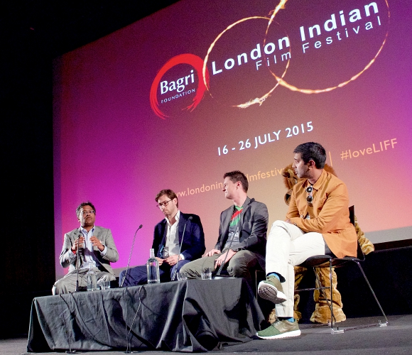 London Indian Film Festival 2015 Closing Night Death of A Gentleman