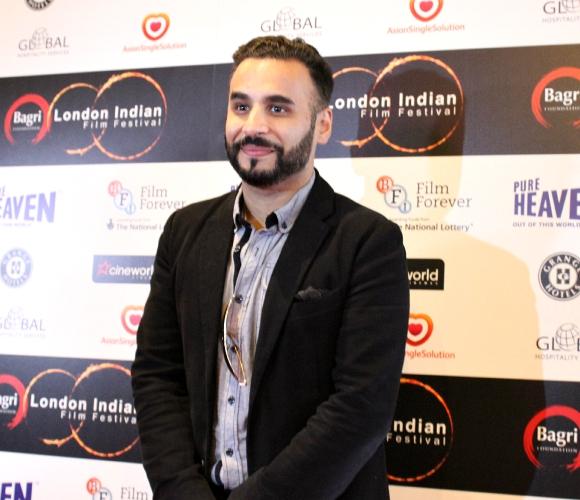 London Indian Film Festival 2015 Opening Night