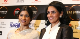 London Indian Film Festival 2015 Opening Night