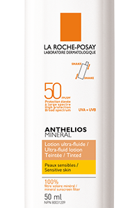 La Roche Posay Anthelios Face Ultra-Light Fluid SPF50