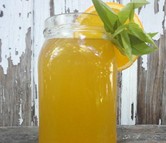Lemon Orangeade