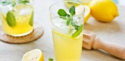 9 Homemade Lemonade Recipes To Try