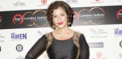 Manisha Koirala dazzles at LIFF 2015 Charity Gala