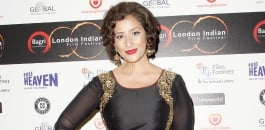 Manisha Koirala dazzles at LIFF 2015 Charity Gala