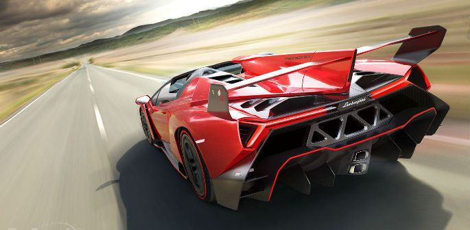 10 Most Expensive Supercars of 2015