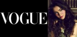 Beauty Humaima Malick stuns in British Vogue