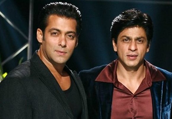Salman Khan and Shahrukh Khan are believed to be shooting a new film together, after Ranveer Singh gets dropped. Could this super Bollywood combo be real?
