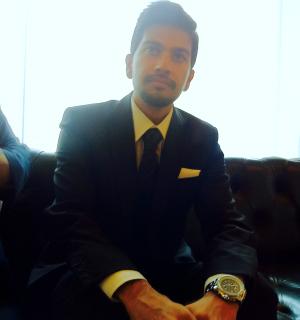 Saurav Dutt