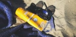 The Right Sunblock for Desi Skin