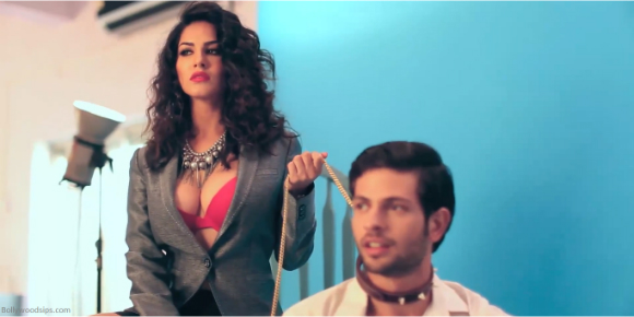 Sunny Leone may be happily married to Daniel Weber, but nothing can ever stop a woman from fantasising about other hot men.