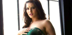 Sunny Leone talks Porn, Bollywood and Acceptance