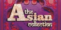 Nihal launches 'The Asian Collection' compilation