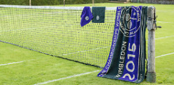 Famous Wimbledon Towels produced in India