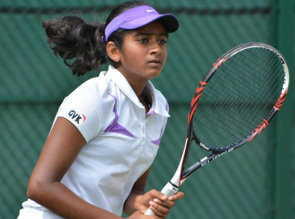 India recreated history at Wimbledon 2015 as seven tennis players entered the competition for the first time since 1973.