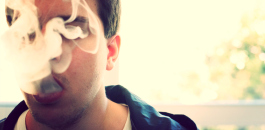 The Popularity of Weed among British Asians