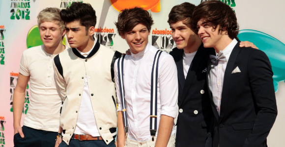 Zayn Malik Reunites with One Direction?