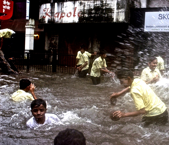 LIFF 2015 Monsoon