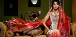 Asian Bridal Wear for Your Body Shape