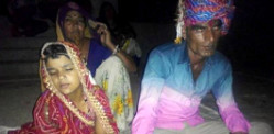 Indian Man Arrested for marrying Young Child Bride