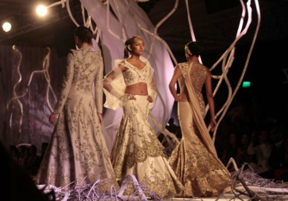 Amazon India Couture Week 2015 Days 1 and 2