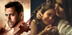 Bajrangi Bhaijaan brings Salman Fan to Tears