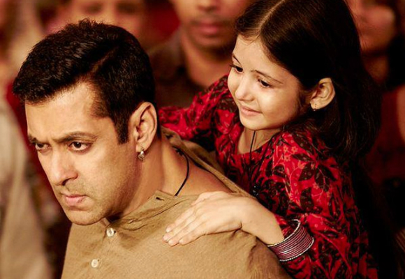 One of his young fan, named Suzi, was brought to tears after watching Bajrangi Bhaijaan (2015).