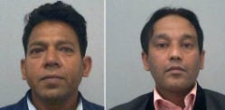Six Asian Men Guilty of Raping Schoolgirls