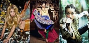 7 Photoshoots India's Next Top Model Must Do