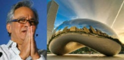 Anish Kapoor to sue China over Copycat Sculpture