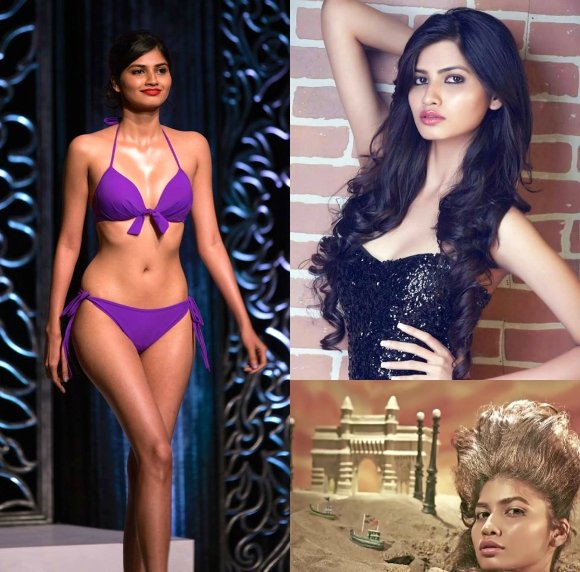 Finalists of India's Next Top Model