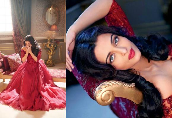 Aishwarya Rai stuns in HELLO India cover