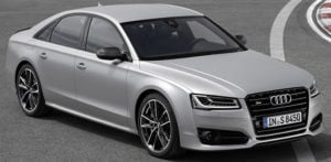 Audi S8 Plus 2016 Luxury Supercar Performance ft