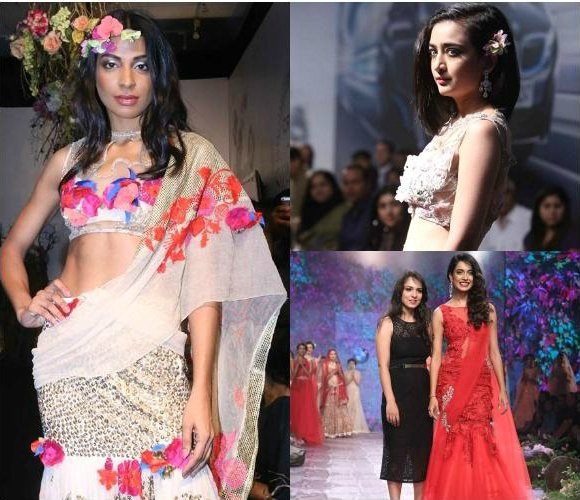 BMW India Bridal Fashion Week 2015 saw the finest designers unveil their newest collections to the world.