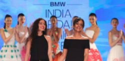BMW India Bridal Fashion Week 2015 Highlights