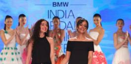 BMW India Bridal Fashion Week 2015 Highlights