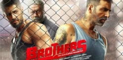 Akshay Kumar storms Box Office with Brothers