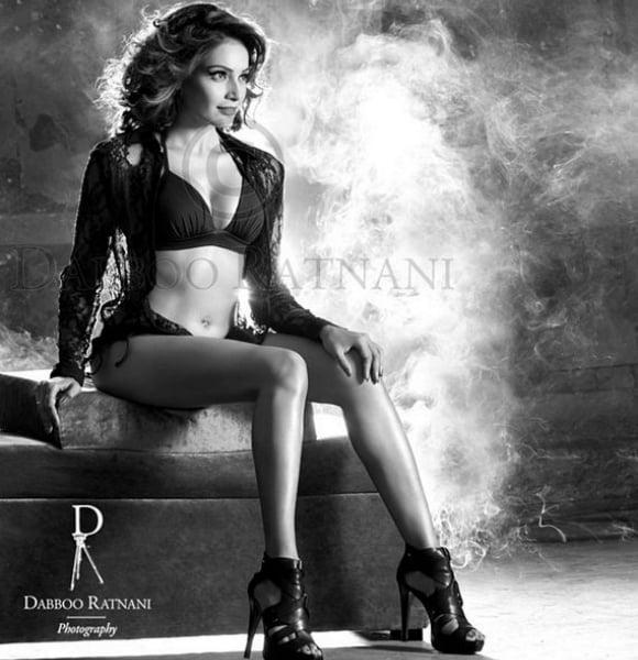 7 hottest photo shoots from Dabboo Ratnani