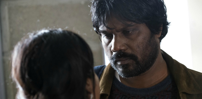 Antonythasan Jesuthasan on Writing and Dheepan