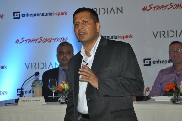 Murali Hariharan, Viridian